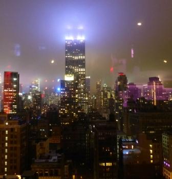 Gotta love New York <3