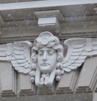 Riga – Kleinod für alle Jugenstil-Liebhaber